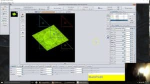 JWildfire 3.0 Tutorial -- Making a simple Sierpinski solid baseshape