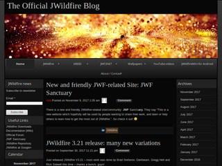 JWFBlog
