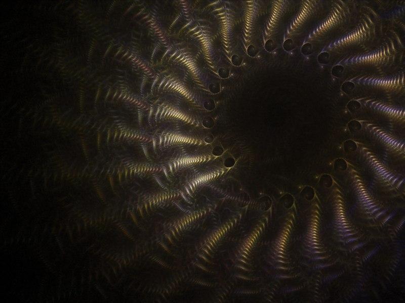 Isabelles spiral2 Rev02 by MickHogan