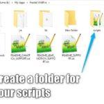 CreateFolder