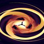 Roger in a Swirl