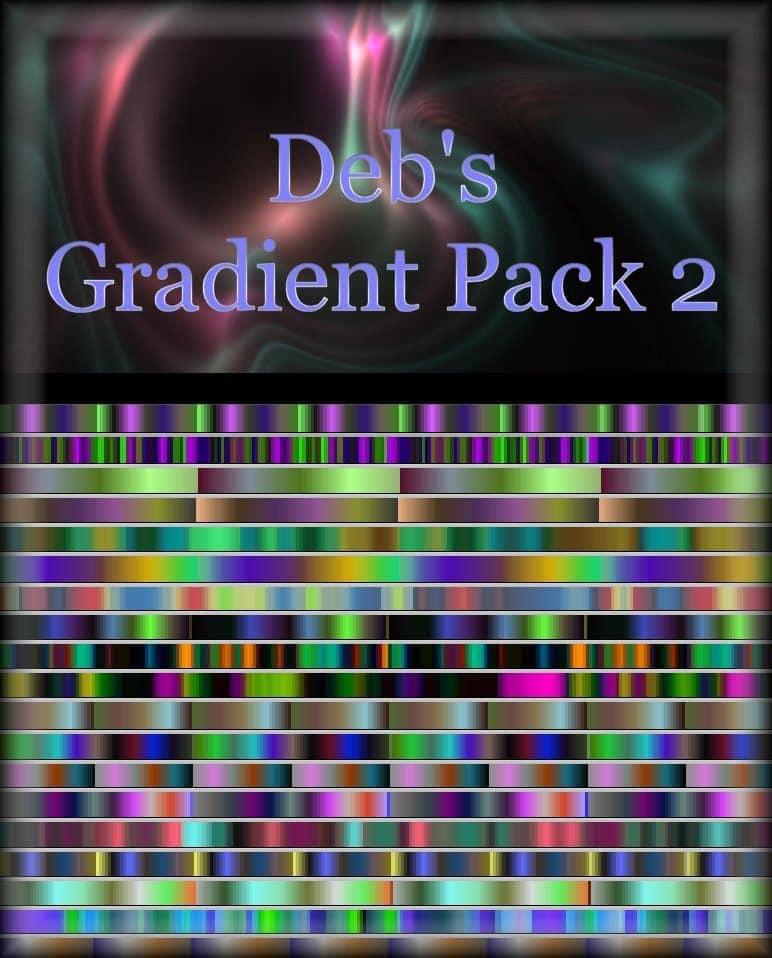 debs gradient pack 2 by dwalker1047