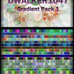 gradientpackbydwalker