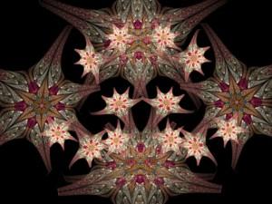 Psychedelic Starfish