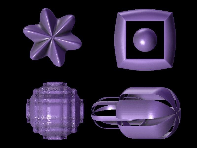 B Variation Examples 2