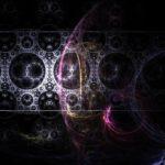 The Machine Spectrum