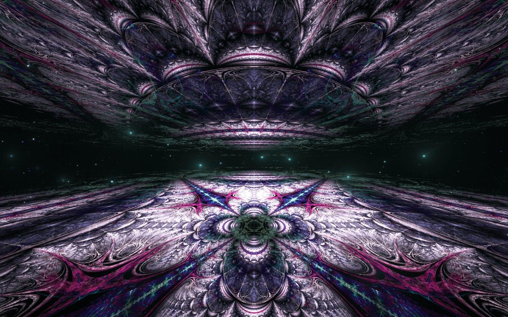 Entering Inner Space