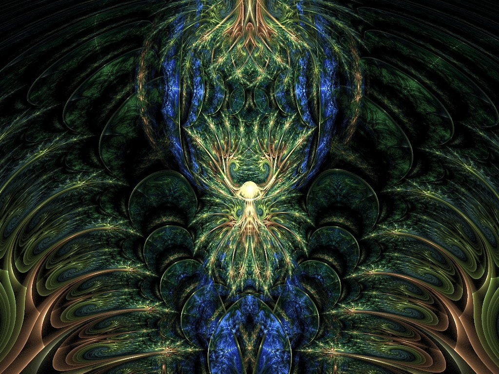Sacred Mushroom | The Sacred Mushroom