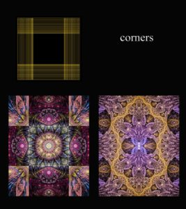 new variation corners by whittaker courtney | Corners - Whittaker Courtney