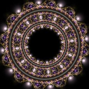 Mandala Glow | Molecules Flame Pack - M Bourne 2018