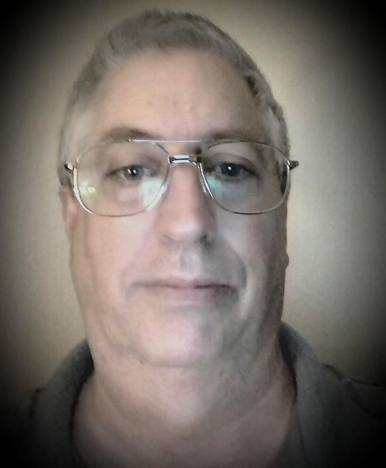 Robert Keen