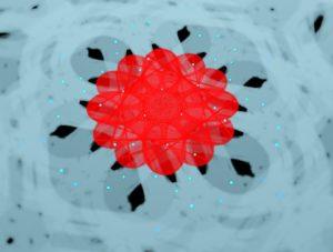 Blood On Ice Lichen Acrux IX. | Blood On Ice Lichen, Acrux IX