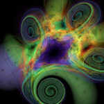 Cosmic Lawn Bowls
