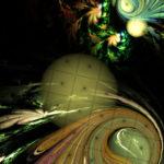 Cosmic Lawn Bowls II