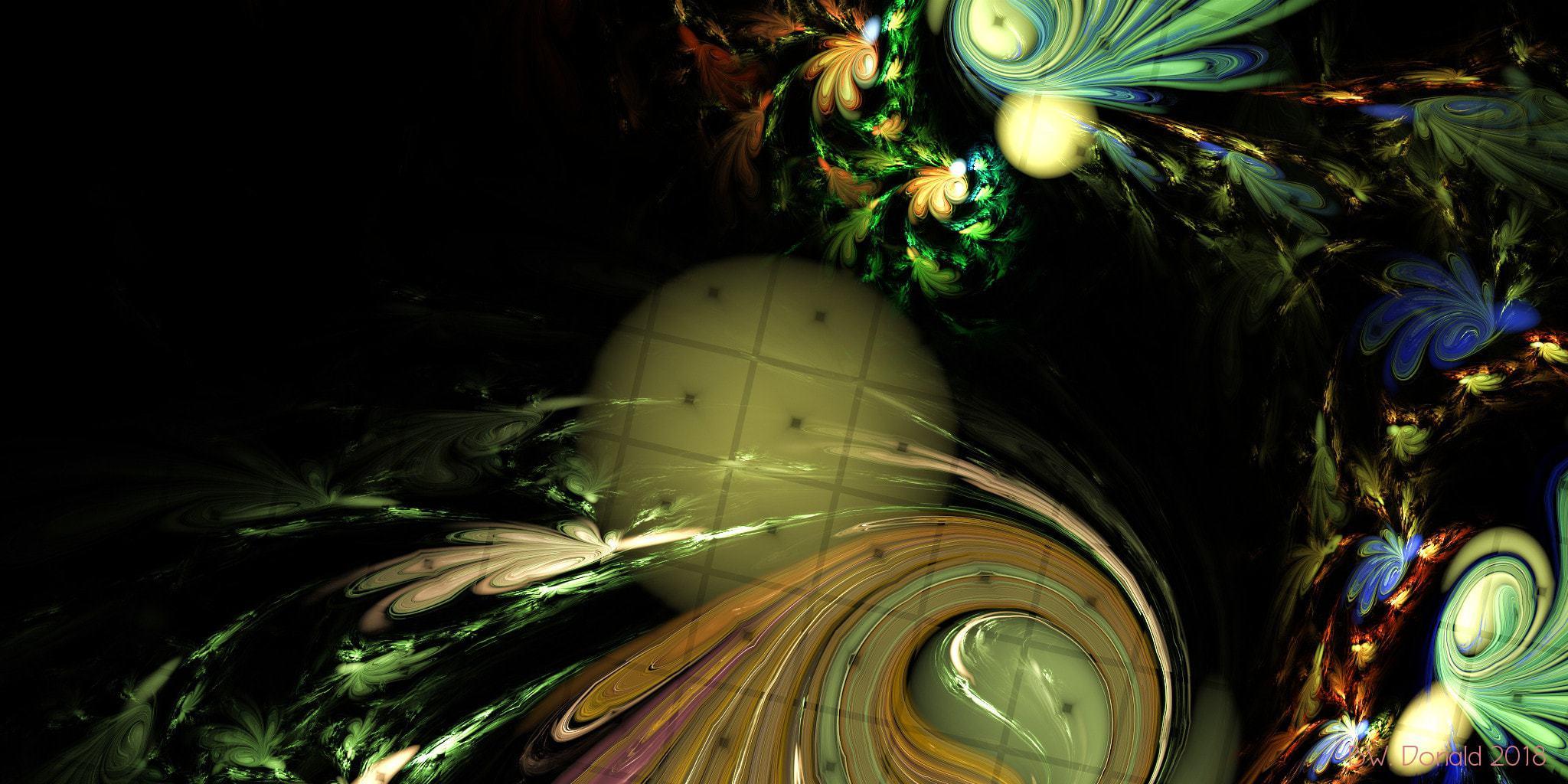 Cosmic Lawn Bowls II | Cosmic Lawn Bowls II