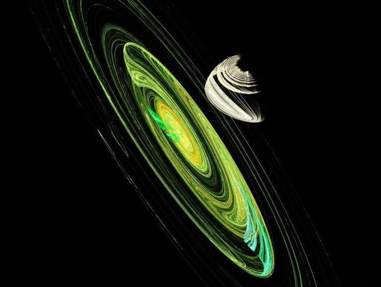 Galactic Explorer