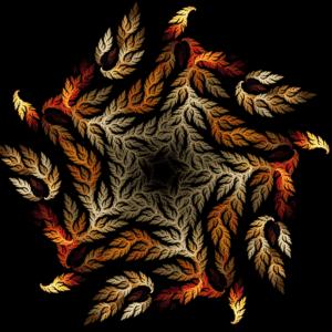 RLTW2 | Autumnal