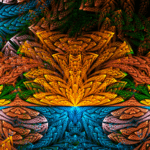 Tropical abstract