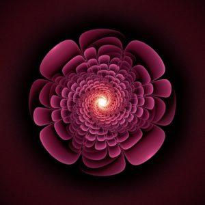 universal flower base
