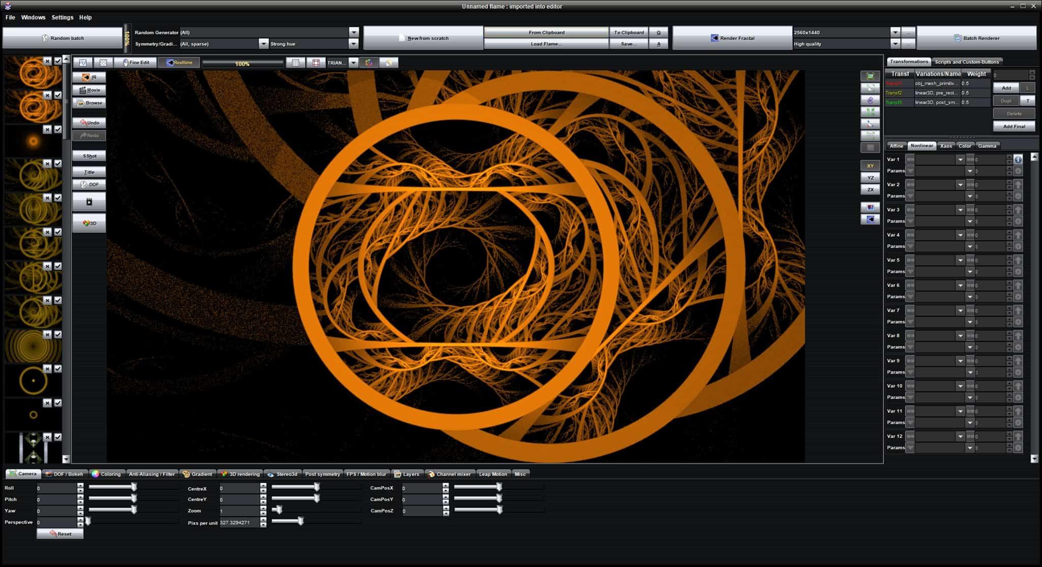 whittaker linear sim tutorial | Linear Sim Tutorial - Whittaker Courtney