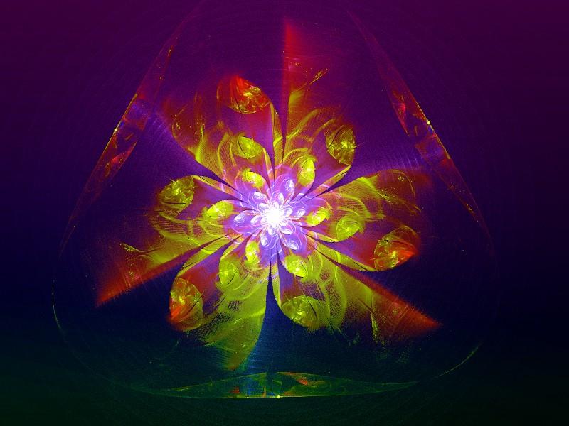 Bubble Flower 02