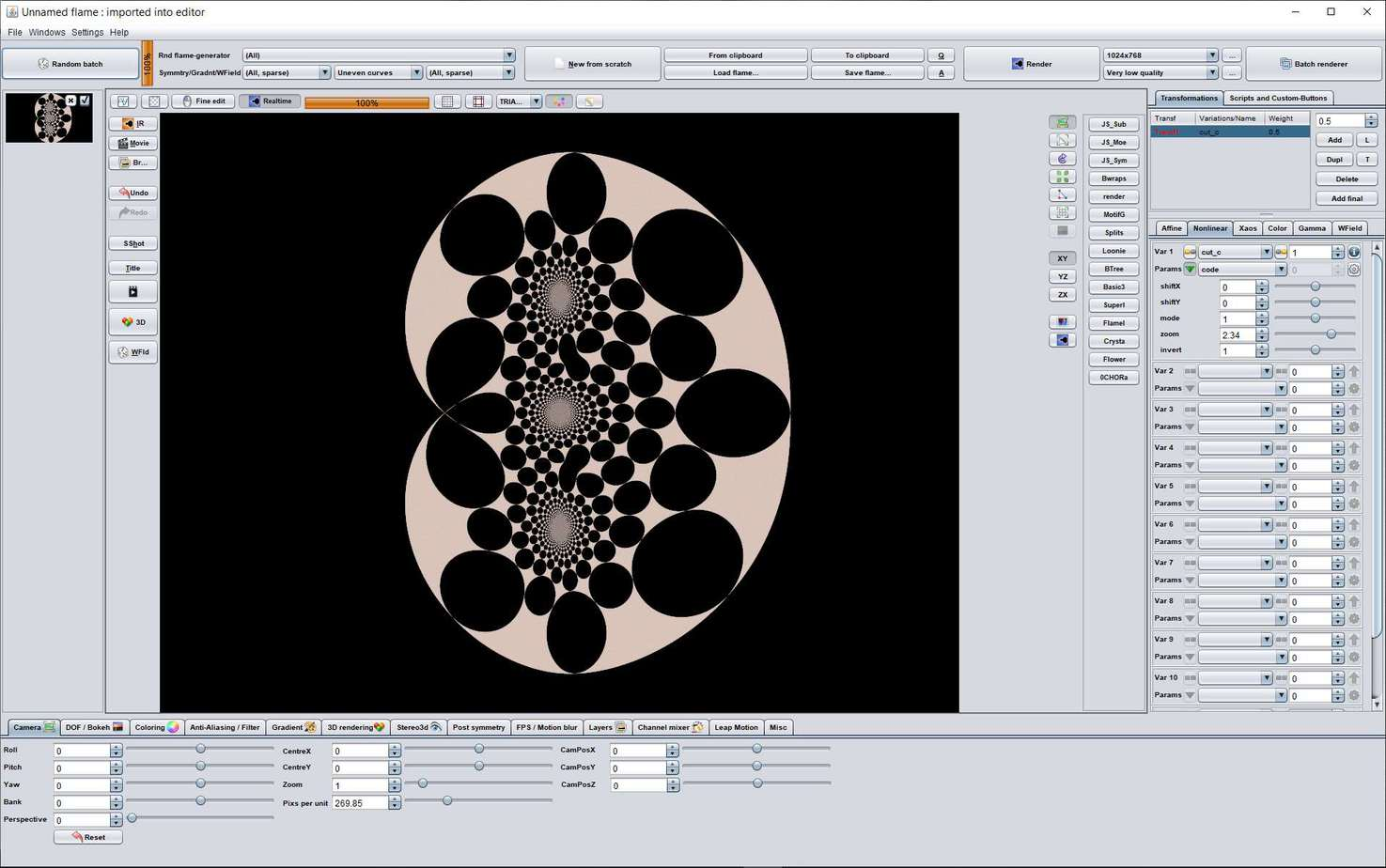 image 002 | Complex Numbers Operations for c_var & cut_c variations - Jesus Sosa