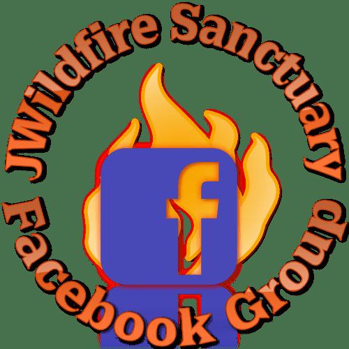 Sanctuary Facebook4 | JWildfire Sanctuary Facebook Group
