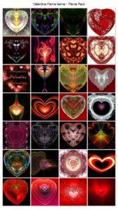 CoverPicFlamePack ValenFlameGame | Valentines 2020 Flame Game - Flame Pack