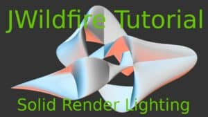 jwildfire solid render lighting 1 | JWildfire Solid Render Lighting