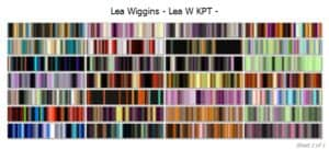 Lea Wiggins KPT Collection