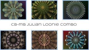 julianlooniecombo1 | CBMB Julian Loonie Combo