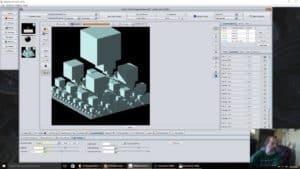 JWildfire 3.0 tutorial --- 3D Lights