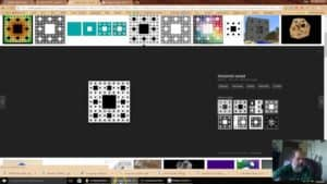 JWildfire 3.0 tutorial --- Making a Menger Sponge