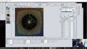 Understanding Circlesplit variation