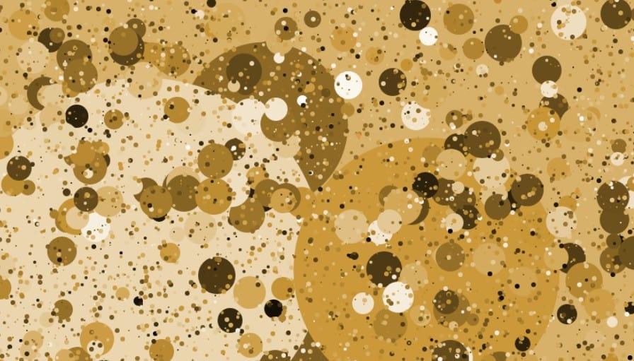 fractal circles | Fractal Circles