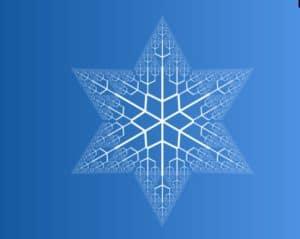 snowflake   Snow Flake Fractal