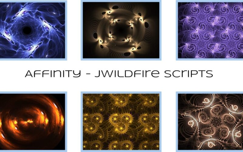 Affinity Scripts Image