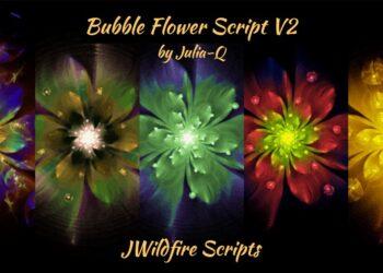Bubble Flower Version 2