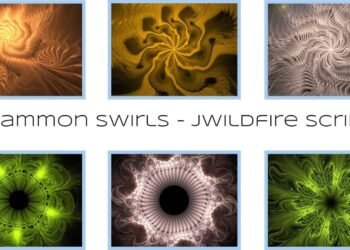 Cinammon Swirls