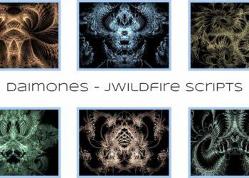 Daimones Scripts