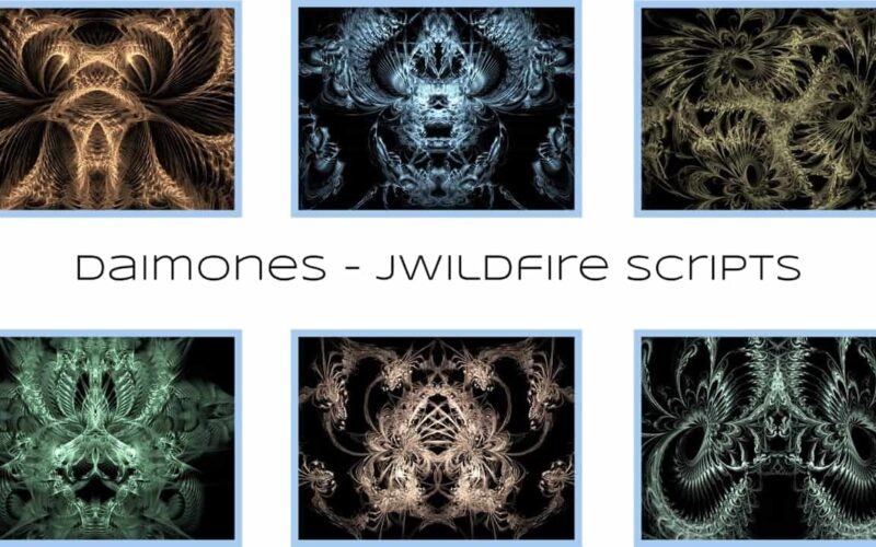 Daimones Scripts Image