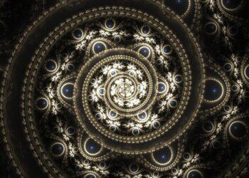 Grand Julian Spiral