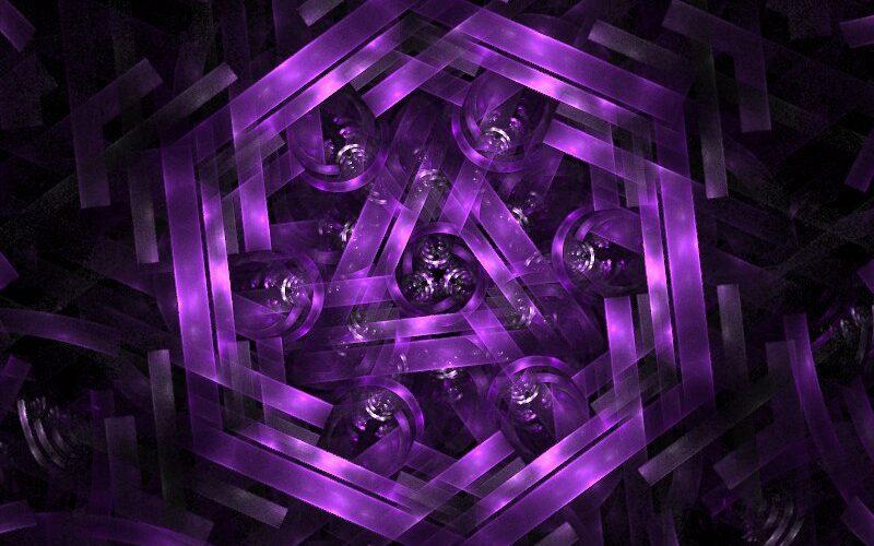 Hexagons Image