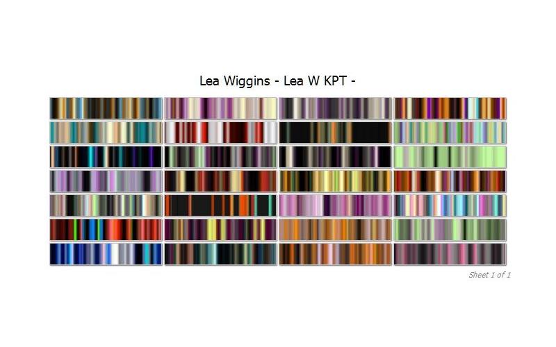 Lea Wiggins KPT Collection Image