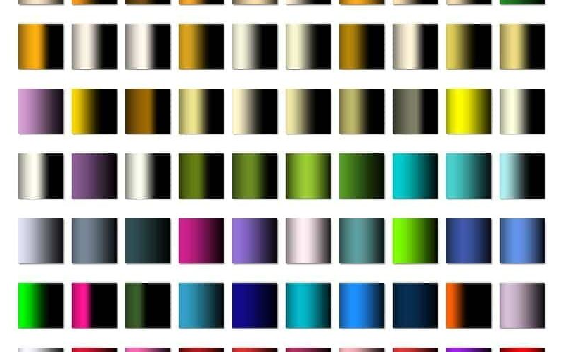 Mde Couleurs Image