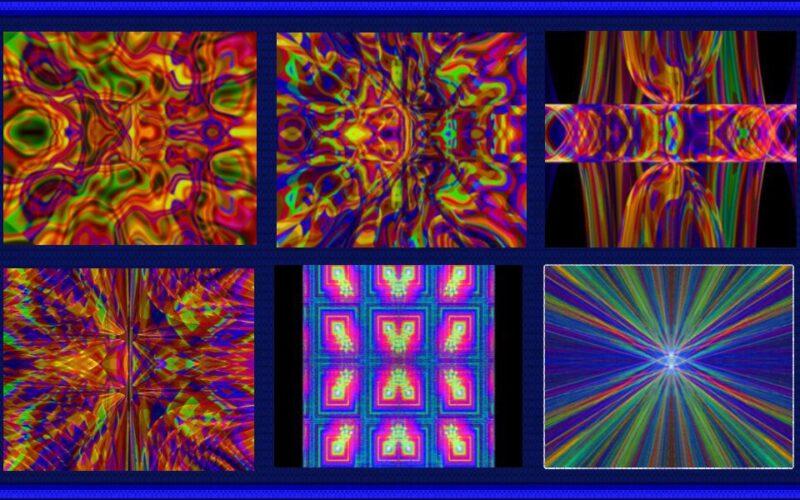 MSamuels - Psychadela FlamePack Image