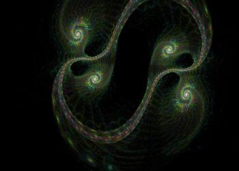 Swirly Julia 3dz