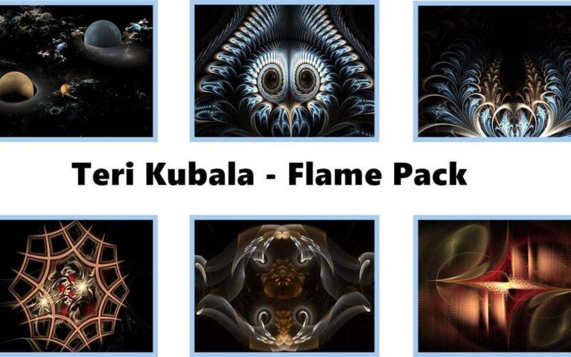 Teri Kubala - Flame Pack Image