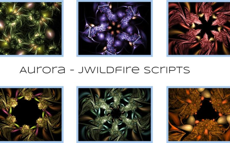 Aurora Scripts Image