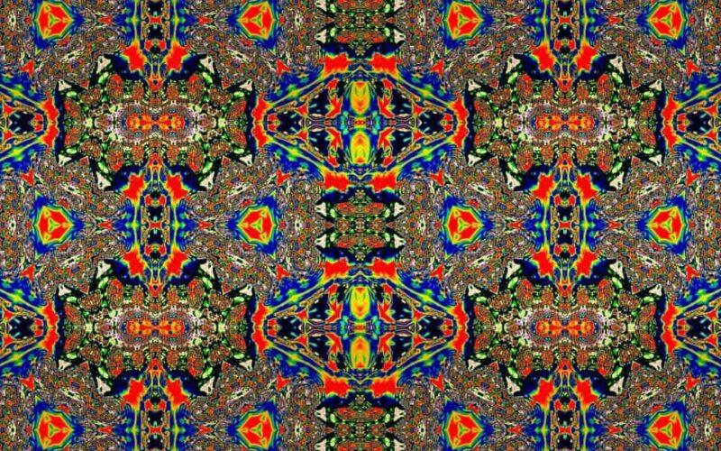 Band Network Symmetries Image